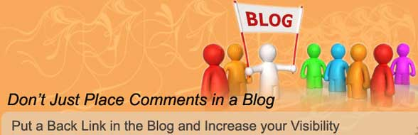 Do Follow blog comment
