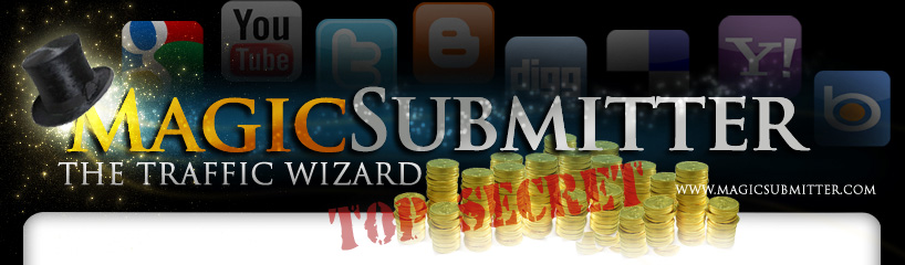 article magic submitter