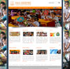 free premium education wordpress theme