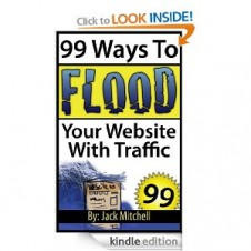 99 ways to food with traffic