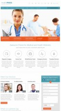 HealthPress-WordPress-Theme