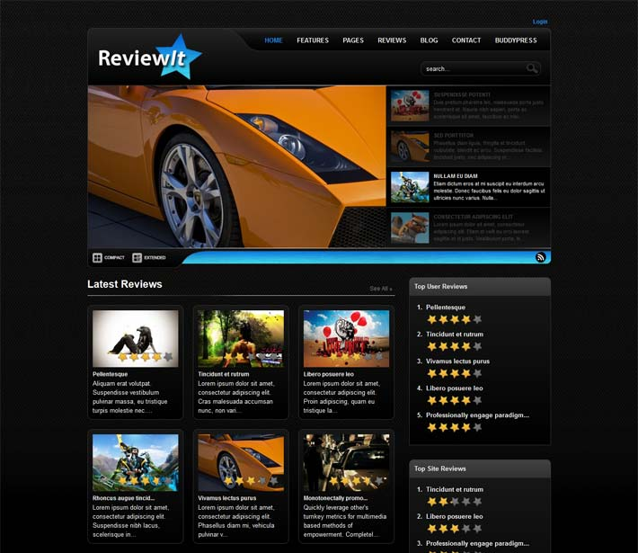 ReviewIt-Review-WordPress template