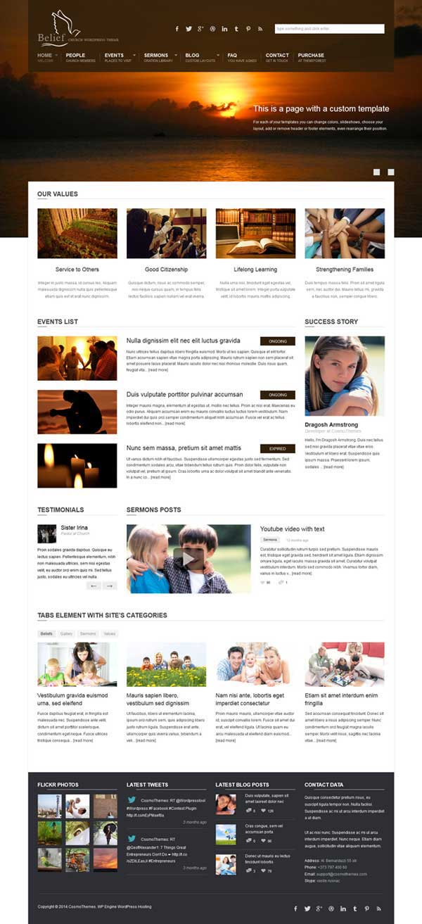 Church-Wordpress-Theme-belief