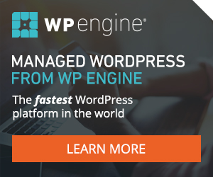 Wp Engine with