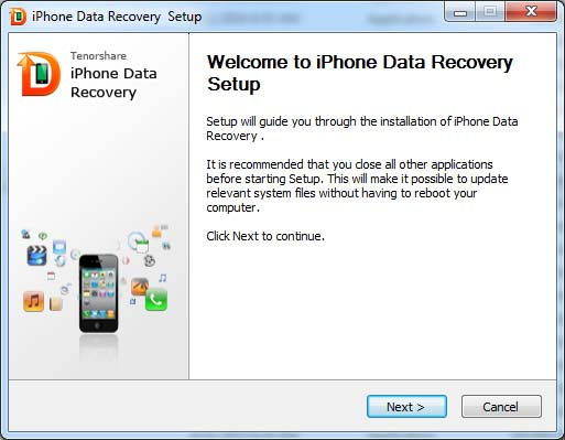 iPhone-Data-recovery-Softwa