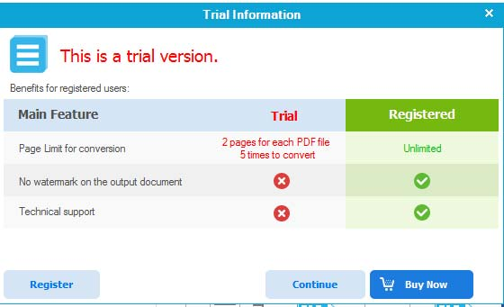 pdf suite trial version