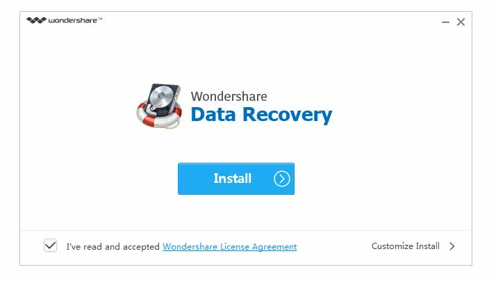 Data-Recovery-Installation
