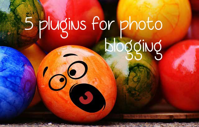 Photo Blogging resource