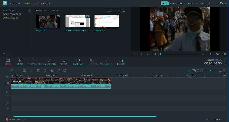 video editor software -7