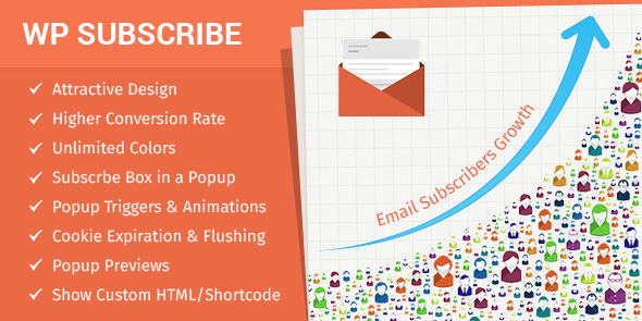 Email List Building WordPress Plugin