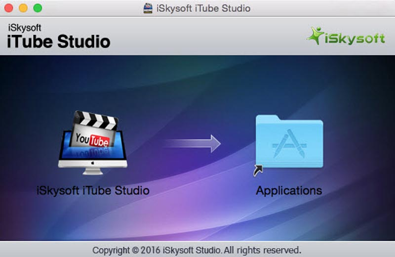 How to install iTubes on Mac